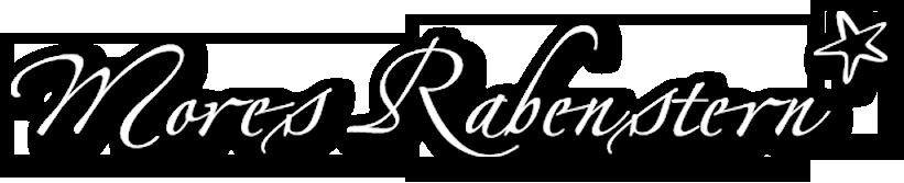 Mores Rabenstern – Feine Papierarbeiten Logo