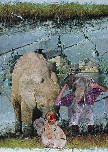 Rabenstern Elemouseandphants